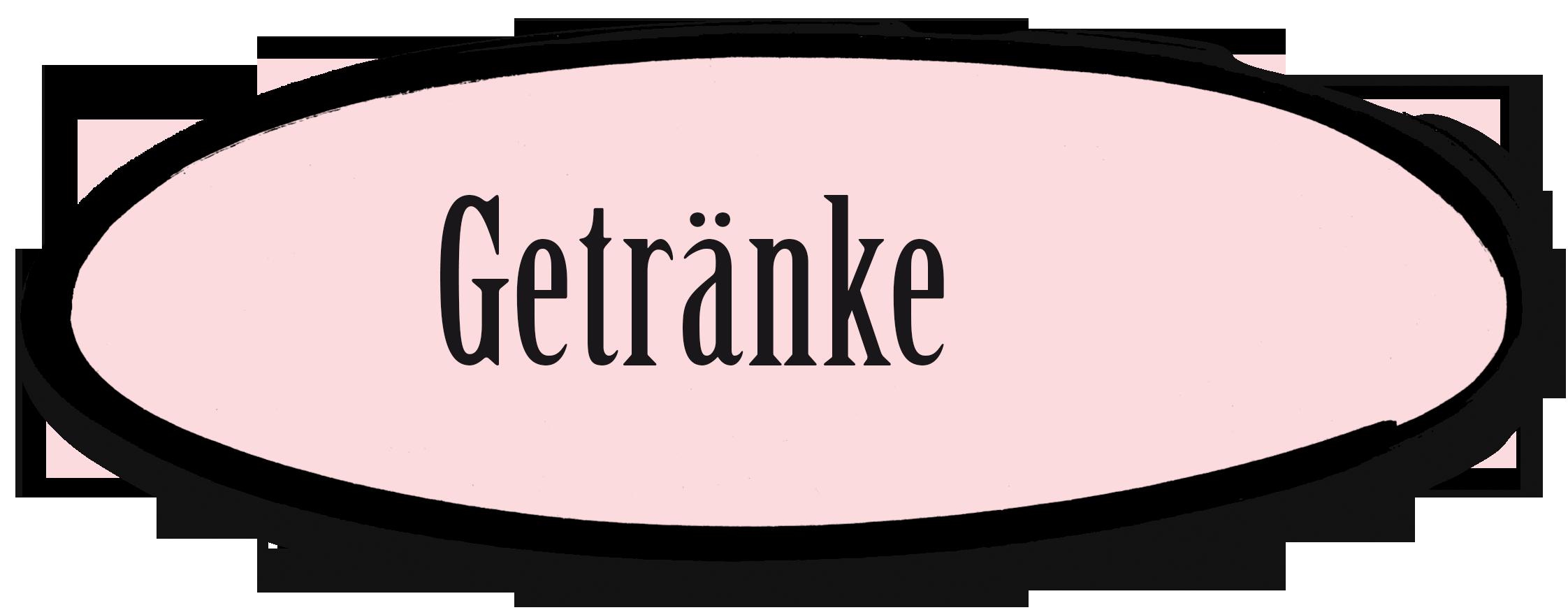 Großartig Logo Getränke Angebote Galerie - Die Designideen für ...